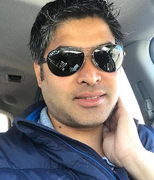 Sanjaya Chaudhary